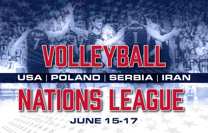 FIVB Volleyball Nations League